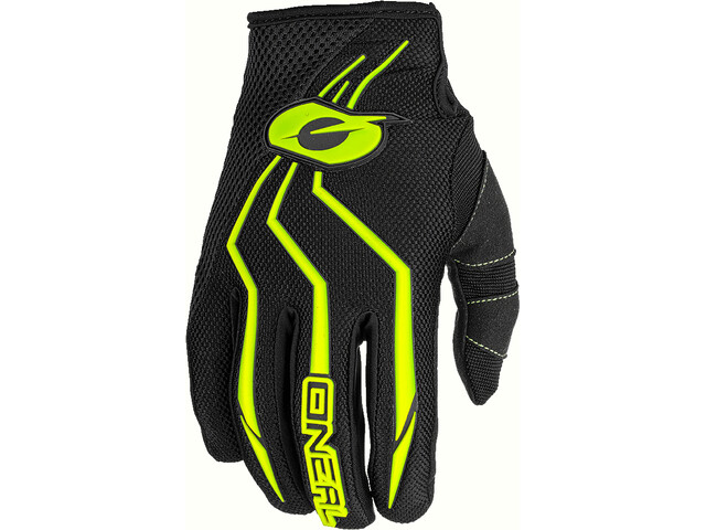 O'Neal Element Gants Homme, neon yellow